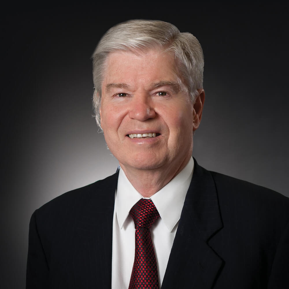 James E. Bolin Jr., Shreveport Attorney
